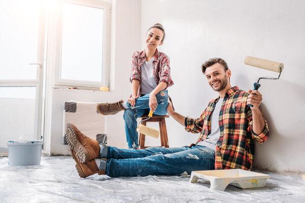 Dags att renovera lägenheten?