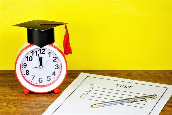 Disponera din tid på ett smartare sätt